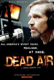 dead air extra large movie poster image imp awards