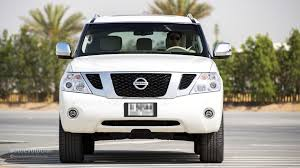 nissan patrol nismo 2016 nissan patrol review technical data autoevolution