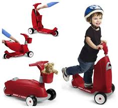 amazon black friday radio flyer tricylce radio flyer 4 in 1 trike red 55 29 reg 109 99 best price