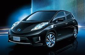 nissan leaf south africa japanese leafs have better performance