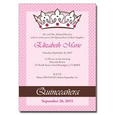 quinceanera invitations wording for a quinceanera invitation quince invitation templates