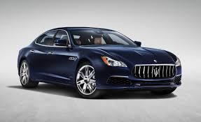 maserati quattroporte matte black 2017 maserati quattroporte official photos and info u2013 news u2013 car