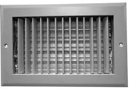 Interior Door Vent Grill Registers Vents And Air Grilles Page 1 Indoor Comfort Supply