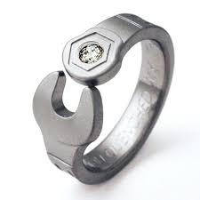 titanium wedding rings review titanium wedding ring titanium wedding rings review blushingblonde