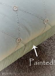 Change Upholstery On Chair by How To Paint A Couch And Diy Chalk Paint