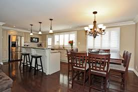 kitchen dining room combo splanch pinterest kitchens room