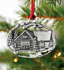 a gift that keeps giving our solid pewter snowman ornament