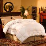 pacific coast light warmth down comforter pacific coastâ european manor hungarian white goose 680tc down