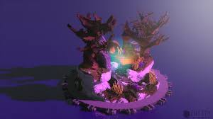 Mine Craft Halloween by Minecraft Halloween Prison Mine Minecraft Schematic Store