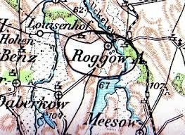 Pyritz Kreis Pyritz Pommern Family History Prussia Pribbernow Records In Roggow A Kreis Regenwalde Pommern