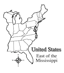 Map Of Eastern States by How To Edit A Usa Map In Powerpoint And Pullout An Individual