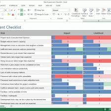 risk description template risk management plan template 24 pg ms word free excel