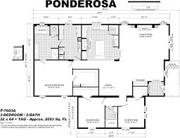ponderosa family home center homosassa
