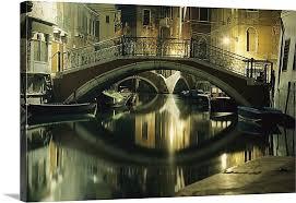 Italian Wall Decor Wall Art Ideas Design Bridge Venice Italy Wall Art Home
