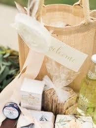 welcome wedding bags creative wedding welcome bag ideas popcorn snacks and bag