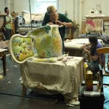 Upholstery Training Courses Oxford Upholstery U2013 The Association Of Master Upholsterers And