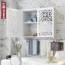 Bathroom Wall Storage Cabinets Jolly Bathroom Towel Storage Wall Mounted Finish Wood Bathroom