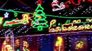 2013 best christmas lights p2 voted 1st in sydney u0026 australia 2014