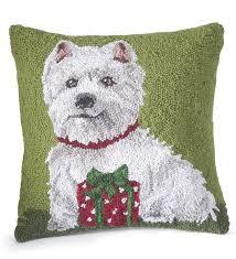 hooked pillows pillows throws