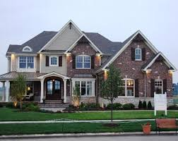 two story houses charming two story home with garage floorplans