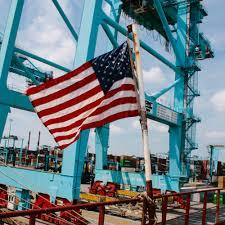 Flag Carrier Of Japan Maersk Line Limited