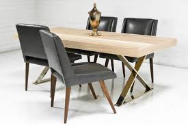 x leg dining table x leg hickory dining table i roomservicestore
