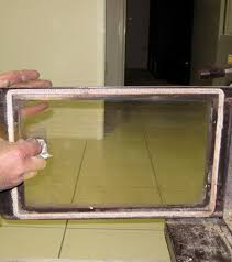 how to clean fireplace glass binhminh decoration