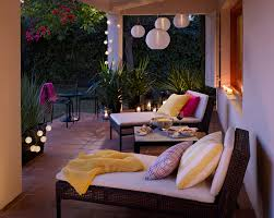 Ikea Garden Furniture 52 Spectacular Outdoor String Lights To Illuminate Your Patio