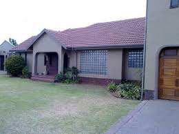 South African 3 Bedroom House Plans P24 100201229 3 Bedroom Sale For Sale In The Park Highway