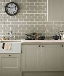 tiles in kitchen ideas the 25 best green kitchen ideas on kitchen