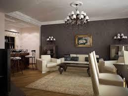 elegant apartment decor delightful modern themed living room