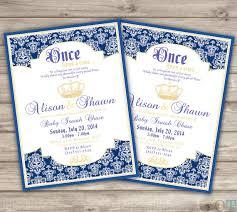 royal prince baby shower theme prince baby shower invitations prince baby shower invitations as