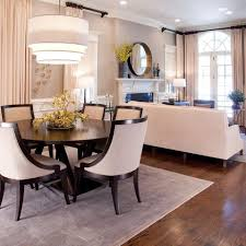 living room dining room combo 15 stunning round dining room tables houzz website and room