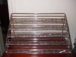 jessica nail polish rack