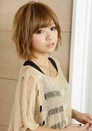 korean short hairstyles with bangs seo woo korean hairstyle for