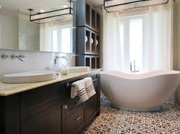 Bathroom Gorgeous Length Of Standard by Bath Crashers Hgtv