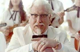 Colonel Sanders Memes - brandchannel will millennials dig colonel sanders 5 questions