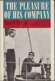 the pleasure of his company jr paul b fay amazon com books