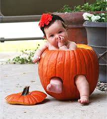 Baby Halloween Pumpkin - halloween pumpkin baby shower theme ideas hubpages