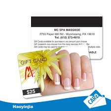nail salon gift cards salon gift card salon gift card suppliers and manufacturers at