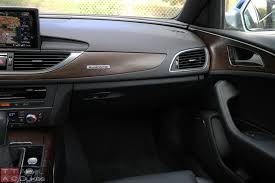 Audi A6 1999 Interior 2016 Audi A6 3 0t Interior The Truth About Cars