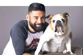 fifi fido york u0027s men defy worn canine stereotypes