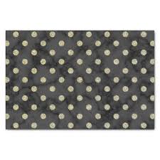 gold polka dot tissue paper black marble gold polka dot tissue paper gifts