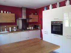 cuisine mur framboise awesome idée relooking cuisine peindre une crédence de cuisine
