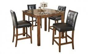 Granite Bar Table Pub Style Tables And Chairs Foter