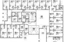perfect assisted living floor plans on in countryside villa