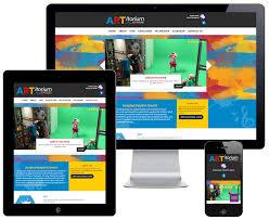 custom web design idaho falls manwaring web