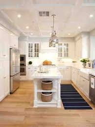 Small U Shaped Kitchen Floor Plans U Shaped Kitchen With Small Island U Shaped Kitchen Island U