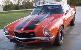 1973 chevy camaro z28 for sale auctions america auburn fall