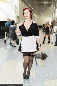American Horror Story Halloween Costume Ideas American Horror Story Maid Moira Womens Costume Halloween